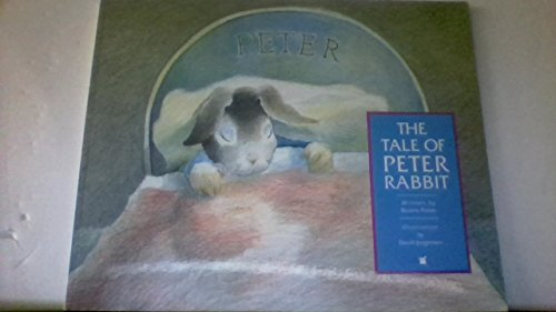 The Tale of Peter Rabbit: Golden Books
