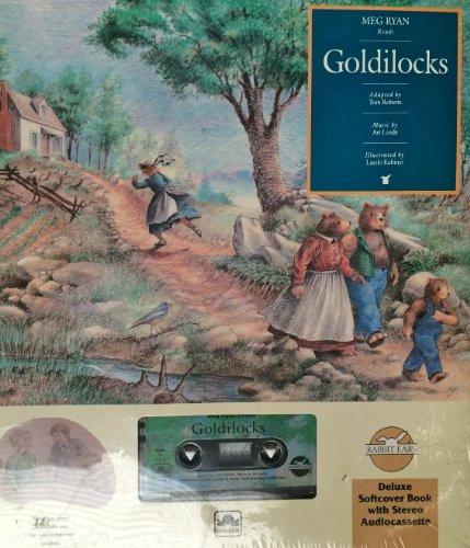 9780307143327: Goldilocks & The Three Bears (Rabbit Ears Storybook)