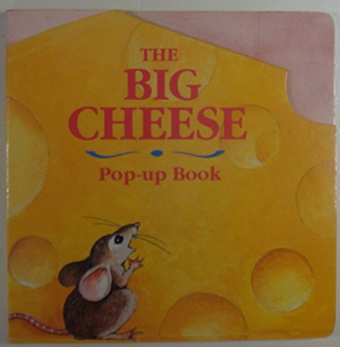 Pop-Up Surprise - Big Cheese (Pop-Up Surprise Books): Golden Books