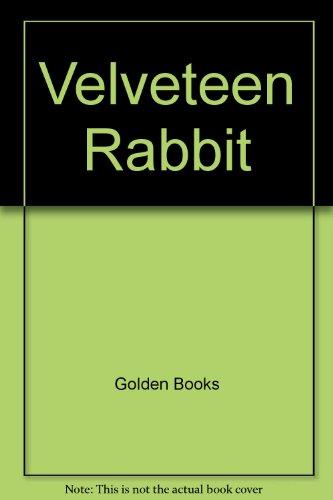 9780307144553: Velveteen Rabbit