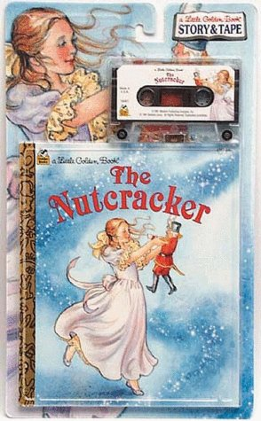 9780307144614: The Nutcracker (Golden Book N Tape)