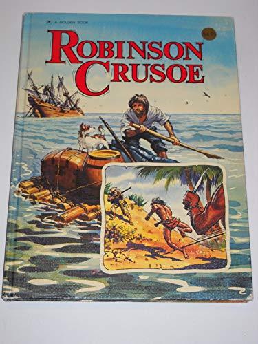 9780307147516: Robinson Crusoe