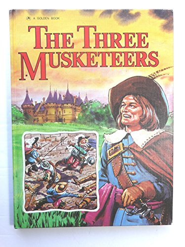 The Three Musketeers: Dumas, Alexander; Retold
