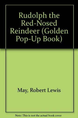 9780307151049: Rudolph the Red-nosed Reindeer (Golden Books)