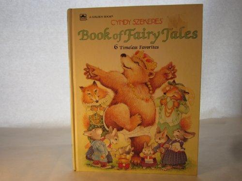 9780307155078: Cyndy Szekeres' Favorite Fairy Tales: 14 All-Time Classics