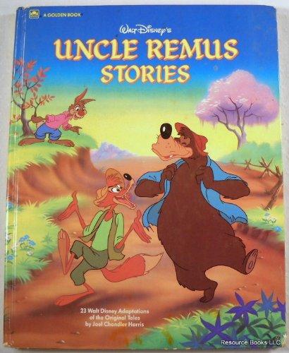 9780307155511: Walt Disney's Uncle Remus Stories