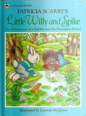 9780307155870: Little Willy & Spike/Favorites