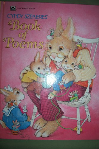 9780307155962: Cyndy Szekeres' Book of Poems