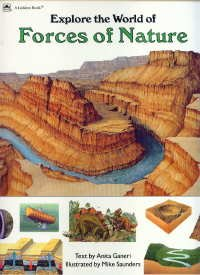 9780307156020: Forces Of Nature