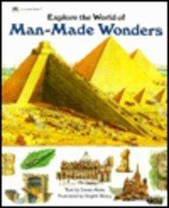 9780307156037: Man-Made Wonders