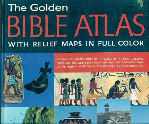 Golden Bible Atlas: Terrien, Samuel