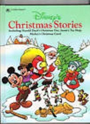 Disney's Christmas Stories. Including Donald Duck's Christmas
