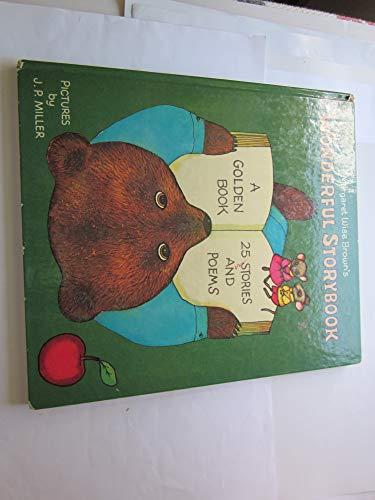 Margaret Wise Brown's Wonderful Storybook: Brown, Margaret Wise