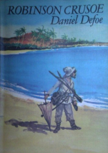 Daniel Defoes Robinson Crusoe: Daniel Defoe