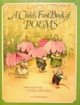 9780307158123: A Child's First Book of Poems