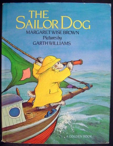 9780307158154: the sailor dog [ giant size]