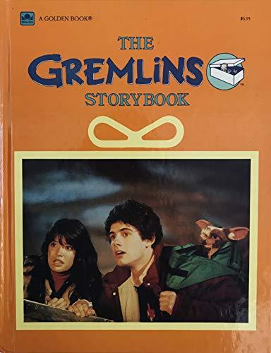 9780307158208: The Gremlins Storybook