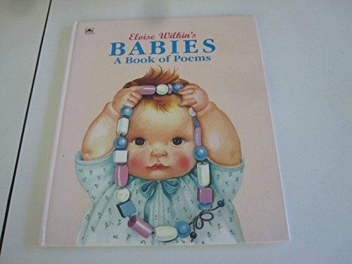 9780307158642: Eloise Wilkin's Babies