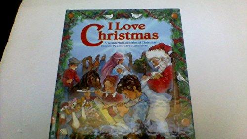 9780307158758: I Love Christmas