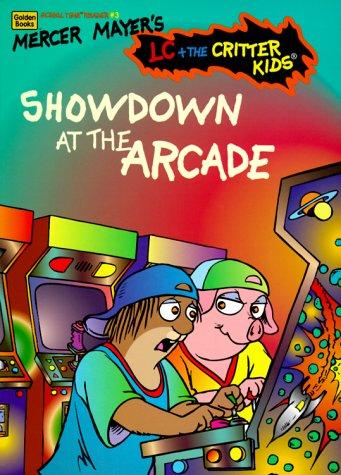 9780307159588: Mercer Mayer's LC + The Critter Kids: Showdown at the Arcade (My teacher is a Vampire)