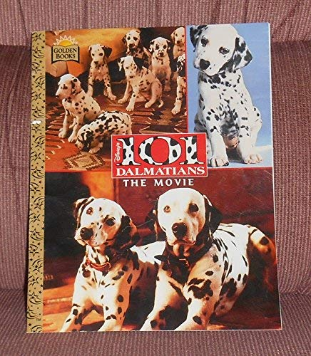101 Dalmations The Movie: Korman, Justine Adapted