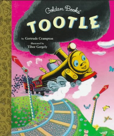 Little Golden Storybook: Tootle