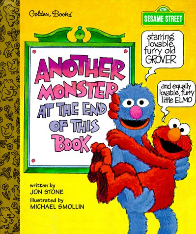 9780307160881: Another Monster at the End of This Book