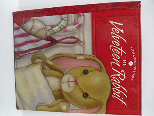 9780307161277: Velveteen Rabbit (Little Golden Storybook)