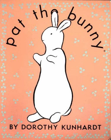 9780307162090: Pat the Bunny and Friends