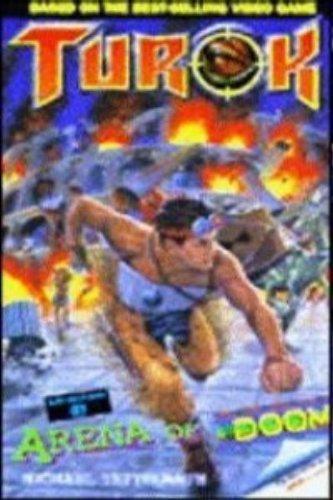 9780307162823: Arena of Doom (Turok)
