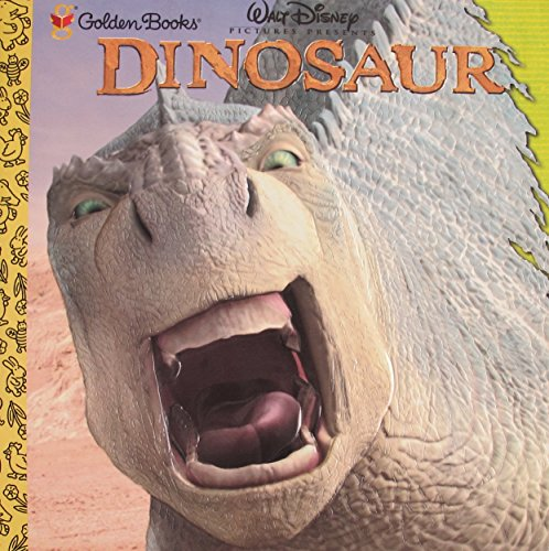 9780307163066: Walt Disney Pictures Presents Dinosaur Activity Kit