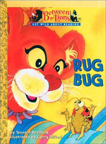 9780307165053: Rug Bug (Road to Reading)