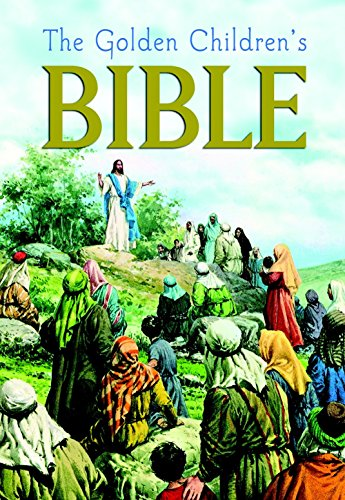 The Children's Bible: Golden Press