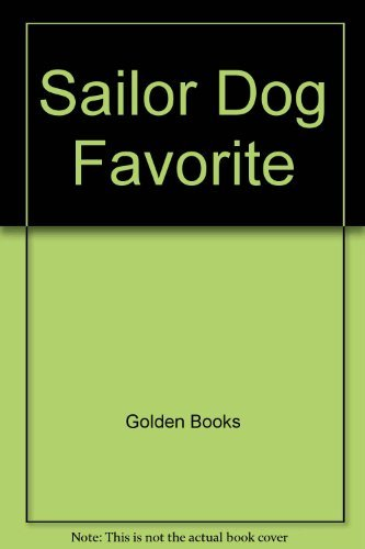 9780307165336: The Sailor Dog
