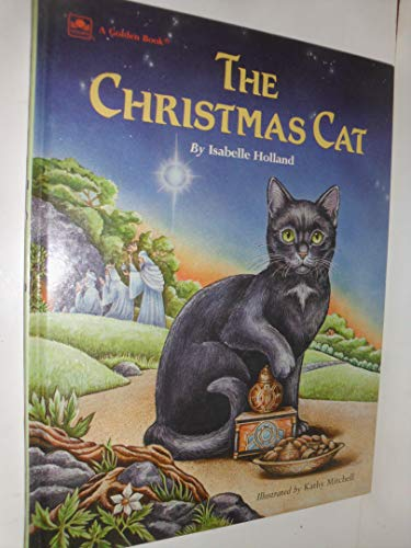 9780307165428: The Christmas Cat