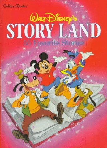 9780307165473: Walt Disney's Story Land