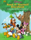 Disney's Read-It-Yourself Storybook: Walt Disney Staff