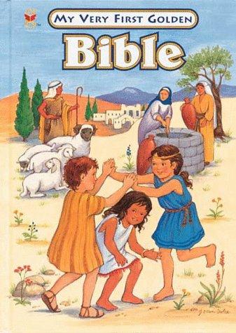 9780307165572: My Very First Golden Bible