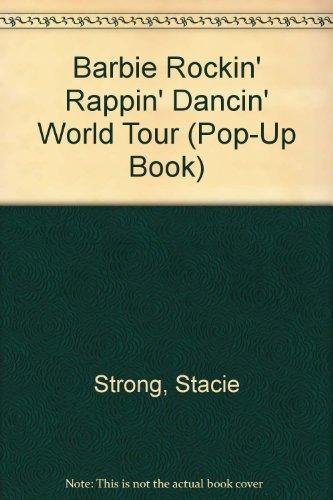 9780307165602: Barbie Rockin' Rappin' Dancin' (Pop-Up Book)