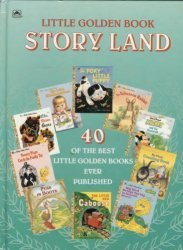 9780307165619: Little Golden Book Storyland: 40 Of the Best Little Golden Books Ever Published