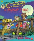 9780307166609: Swamp Thing (LC & the Critter Kids Magic Days Book #1)