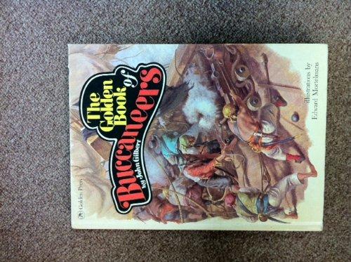 Golden Book of Buccaneers: Edward Mortelmans; John