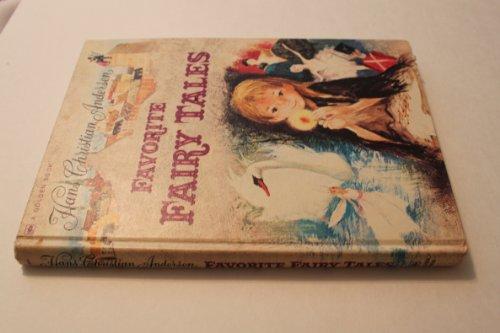 9780307168146: Favorite Fairy Tales
