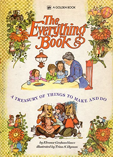 9780307168153: Everything Book