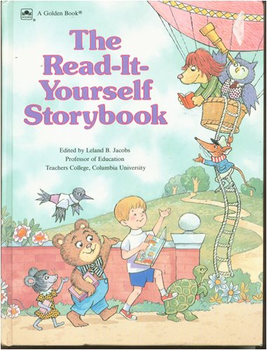 9780307168245: The Read-It-Yourself Storybook