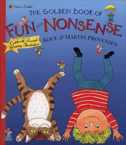 9780307170507: The Golden Book of Fun and Nonsense (Classic Golden Book)