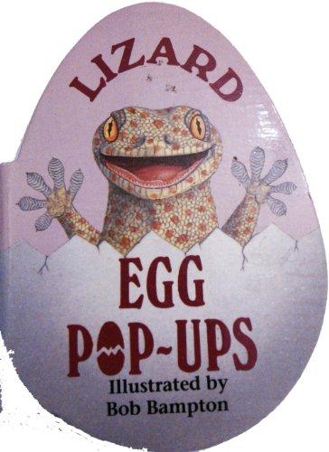 9780307173003: Lizard Egg Pop-Ups
