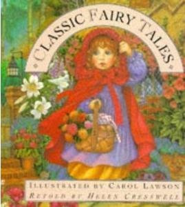 9780307175038: Classic Fairy Tales