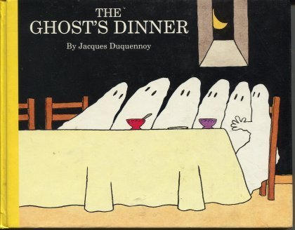 9780307175106: The Ghost's Dinner