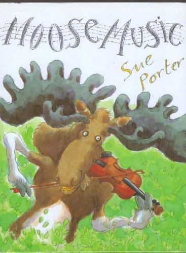 9780307175113: Moose Music